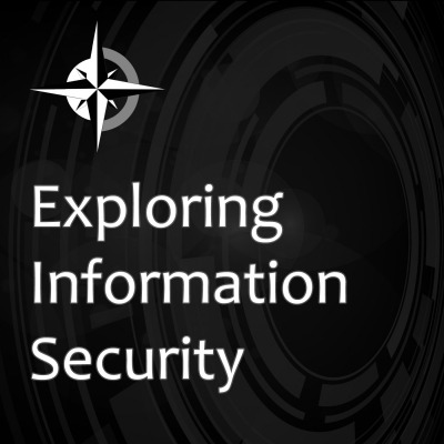 Exploring Information Security - Timothy De Block