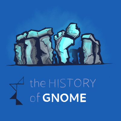 The History of GNOME