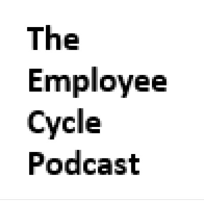 Employee Cycle: Human Resources (HR) podcast about HR trends, HR tech & HR analytics