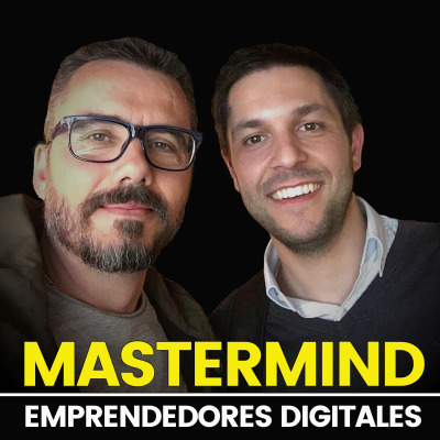Mastermind Emprendedores Digitales