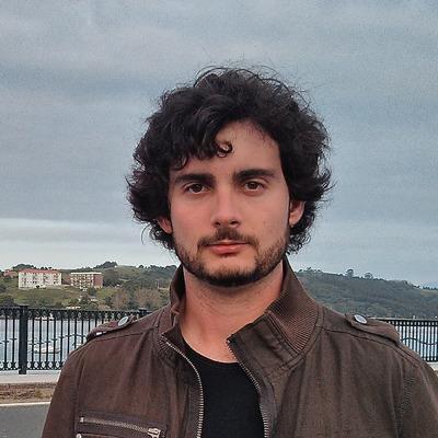 5 minutos con Carlos Fenollosa
