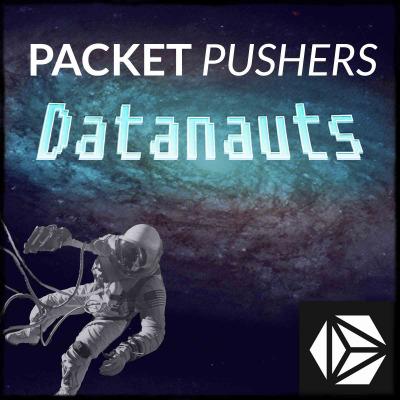 Packet Pushers - Datanauts