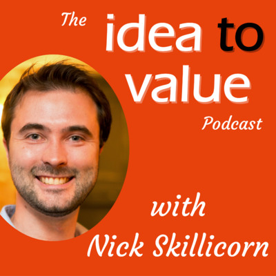 Idea to Value - Creativity and Innovation
