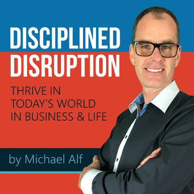 Disciplined Disruption Podcast