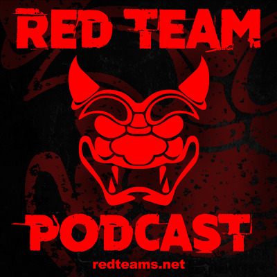 Red Team Podcast