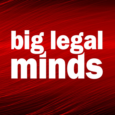 Big Legal Minds