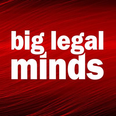 Big Legal Minds