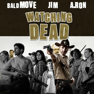 Watching Dead - Walking Dead Podcast