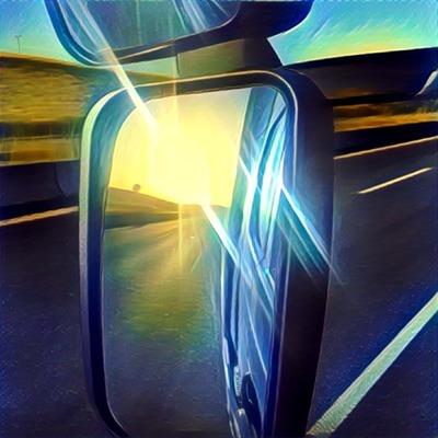 Truckercast (iTunes)