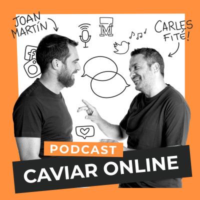 Caviar Online: Comunicación y Marketing Digital