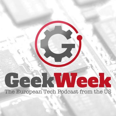 GeekWeek | TechPodcast