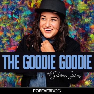 The Goodie Goodie with Sabrina Jalees