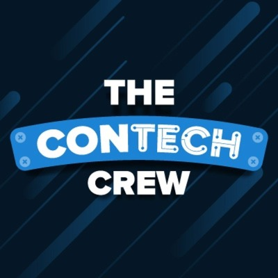 The ConTechCrew 160: What It's REALLY like to Be a Woman in the
