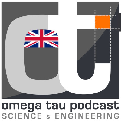 podcast (en) – omega tau science & engineering podcast