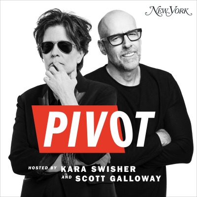 Facebook's privacy fakeout, WeWork's reckless IPO, and Reagan the welfare queen - Pivot with Kara Swisher and Scott Galloway