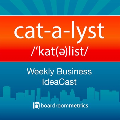 Boardroom Metrics' Catalyst