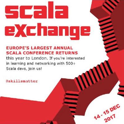 Scala Exchange Podcast