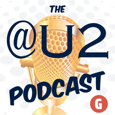 The @U2 Podcast