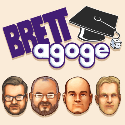 brettagoge (Brettalogie)