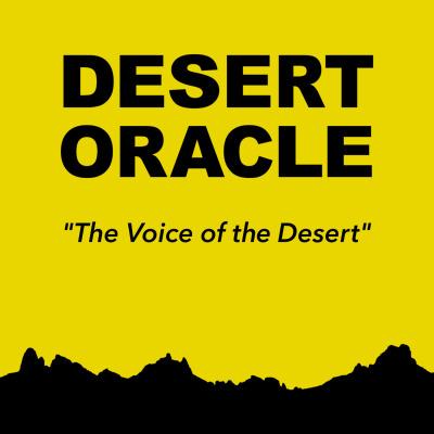 Desert Oracle Radio