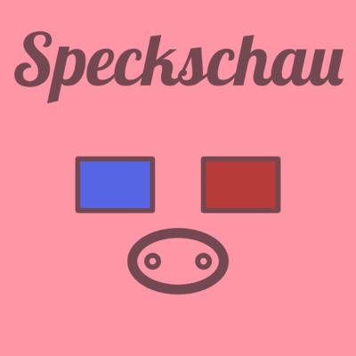 Speckschau