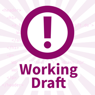 Working Draft » Podcast Feed