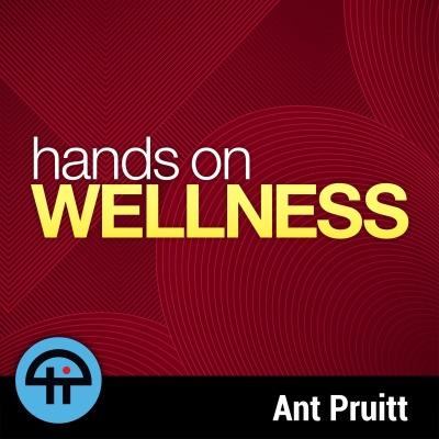 Hands-On Wellness (Audio)