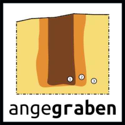 Angegraben - Der archäologische Podcast