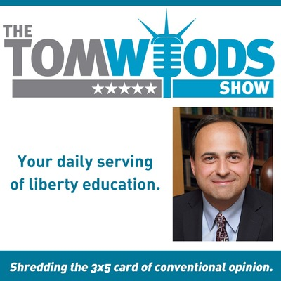 Ep 1286 Can Murray Rothbard Be Explained To Children The Tom