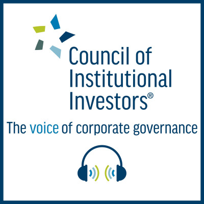 The Voice of Corporate Governance