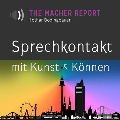 Interviews - The Macher Report