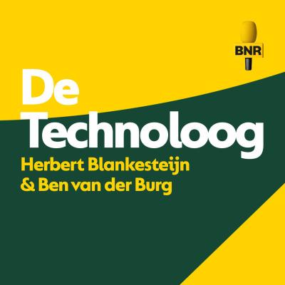 De Technoloog   BNR