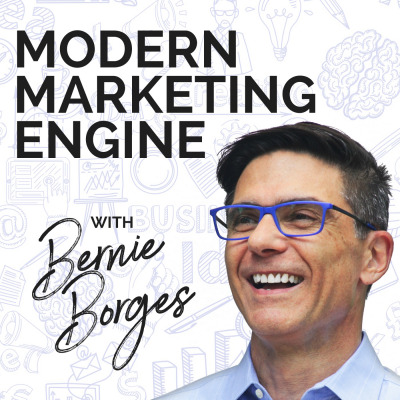 Social Business Engine: The enterprise podcast on social media, content marketing, social selling and employee advocacy.