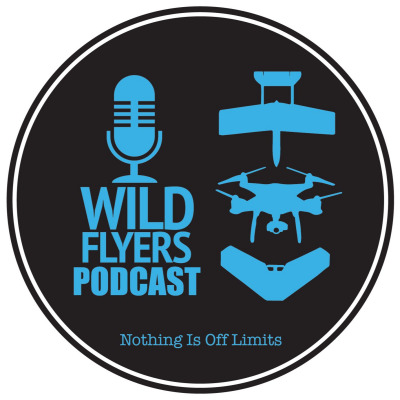Wild Flyers Podcast