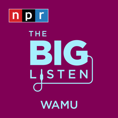 The Big Listen - New Season