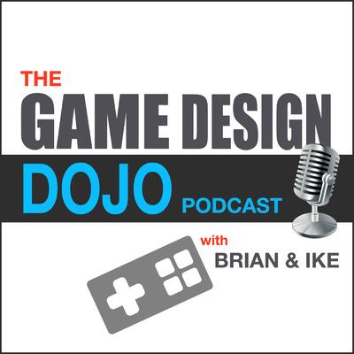 The Game Design Dojo Podcast
