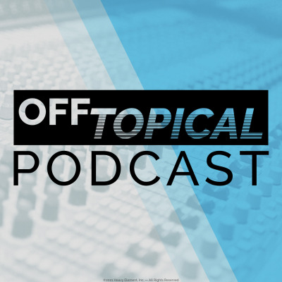 The OffTopical Podcast