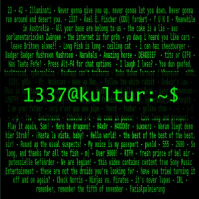 1337@kultur:~$
