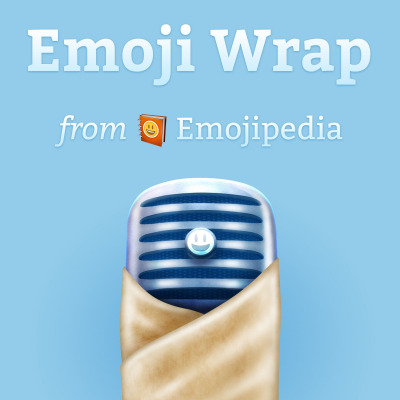 Emoji Wrap — The Emoji Podcast from Emojipedia
