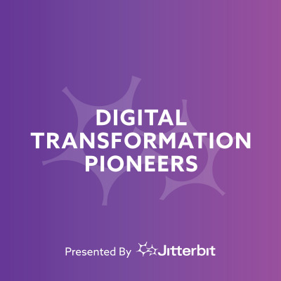 Digital Transformation Pioneers