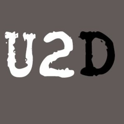 U2 Dismantled: A sort of podcast