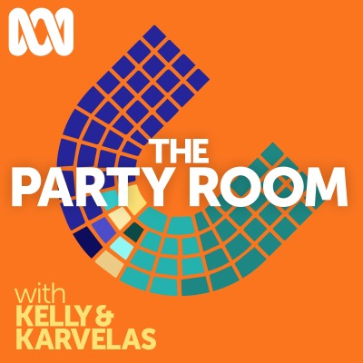 The Party Room - Podcast