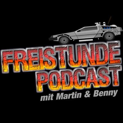 Freistunde Podcast