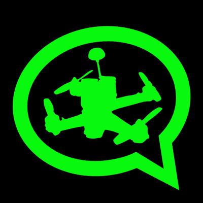 Quad Talk FPV Drone Podcast