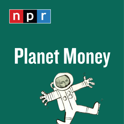 #550: When Salaries Aren't Secret - Planet Money