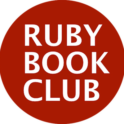 Ruby Book Club Podcast