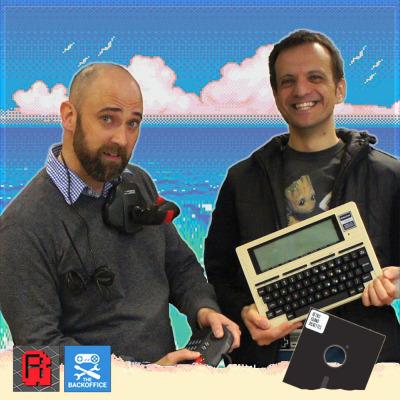 Retro Island Diskettes