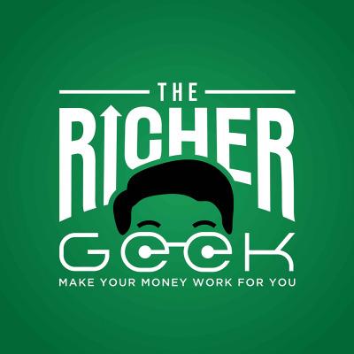The Richer Geek
