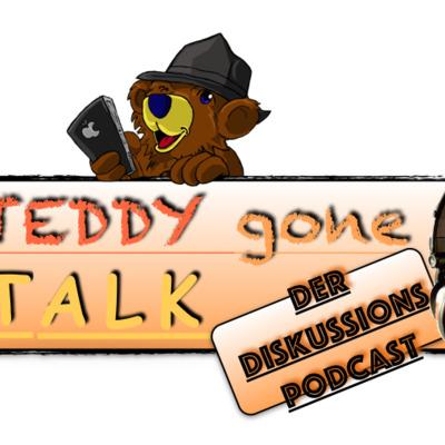 Teddy gone Talk
