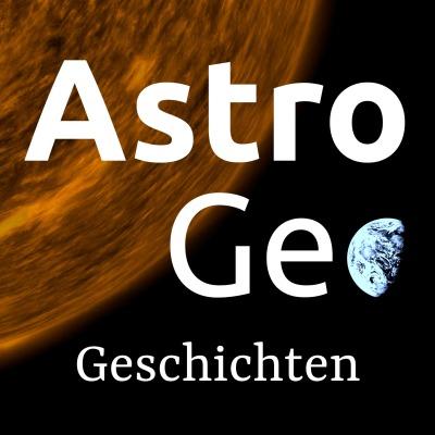 AstroGeo Podcast (AstroGeo Podcast (MP3))